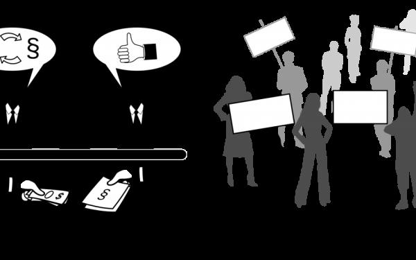 onderhandelen arbeidsvoorwaarden