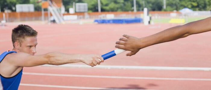 Afbeelding voor Samenwerking tussen organisaties