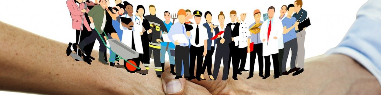 Afbeelding voor Arbeidsvoorwaarden