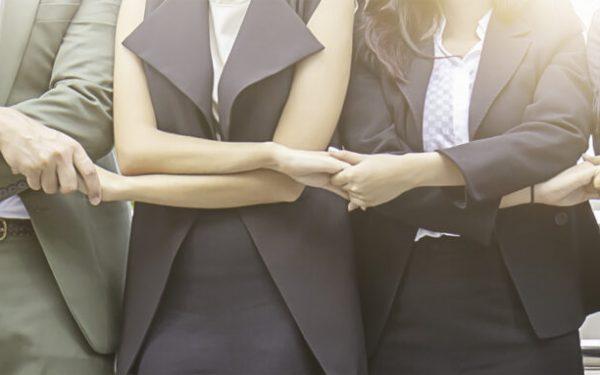 Afbeelding voor Teamontwikkeling: van vastlopen naar samenwerken