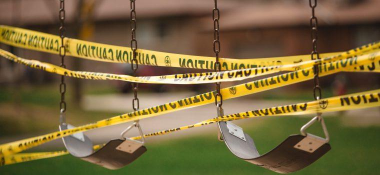 Afbeelding voor Onveiligheid op de werkvloer