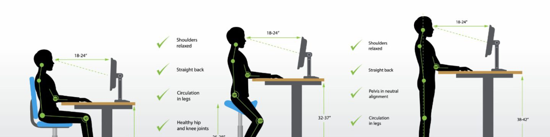 Afbeelding voor De ijzeren wetten van de ergonomie